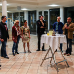 Vernissage ARTgenossen